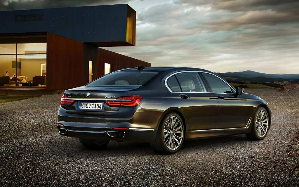 90 Concept of 2020 BMW 750Li Xdrive Picture by 2020 BMW 750Li Xdrive