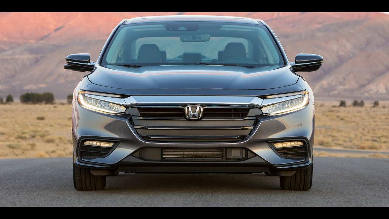 90 Concept of 2020 Honda City Performance and New Engine by 2020 Honda City