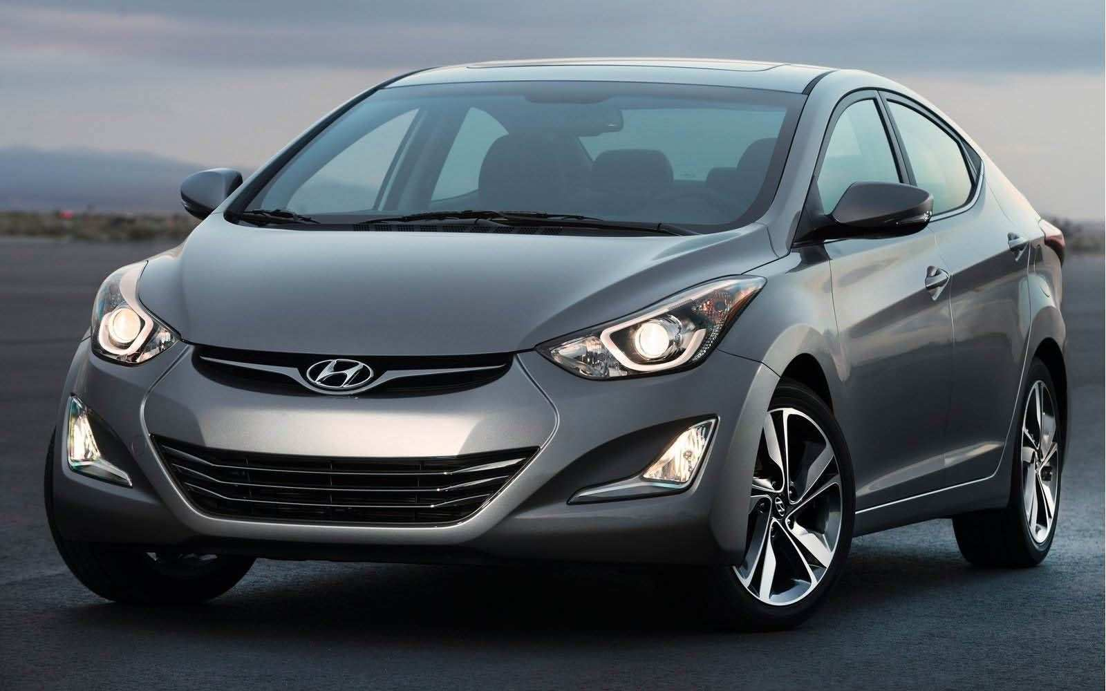 90 Concept of 2020 Hyundai Elantra Sedan Images by 2020 Hyundai Elantra Sedan