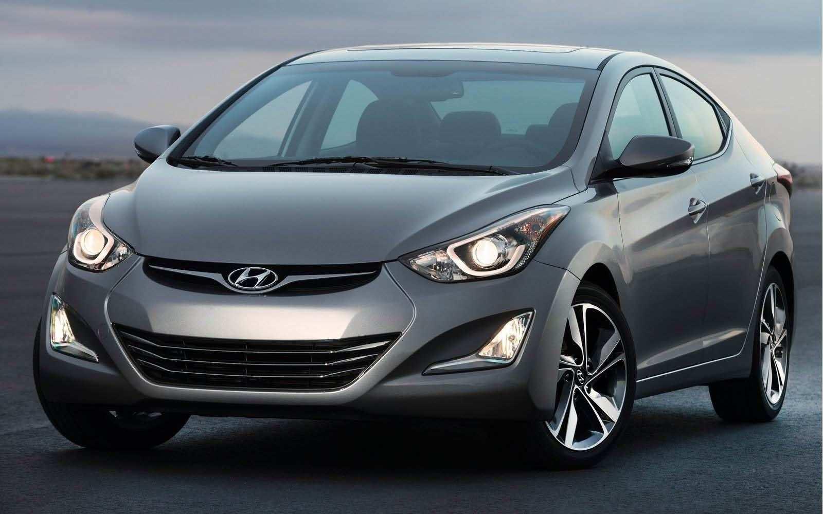 90 Concept of 2020 Hyundai Elantra Sedan Images by 2020 Hyundai Elantra Sedan