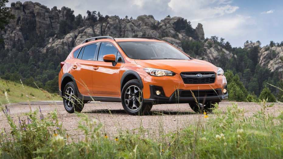 90 Concept of Subaru Forester 2020 Australia Ratings by Subaru Forester 2020 Australia