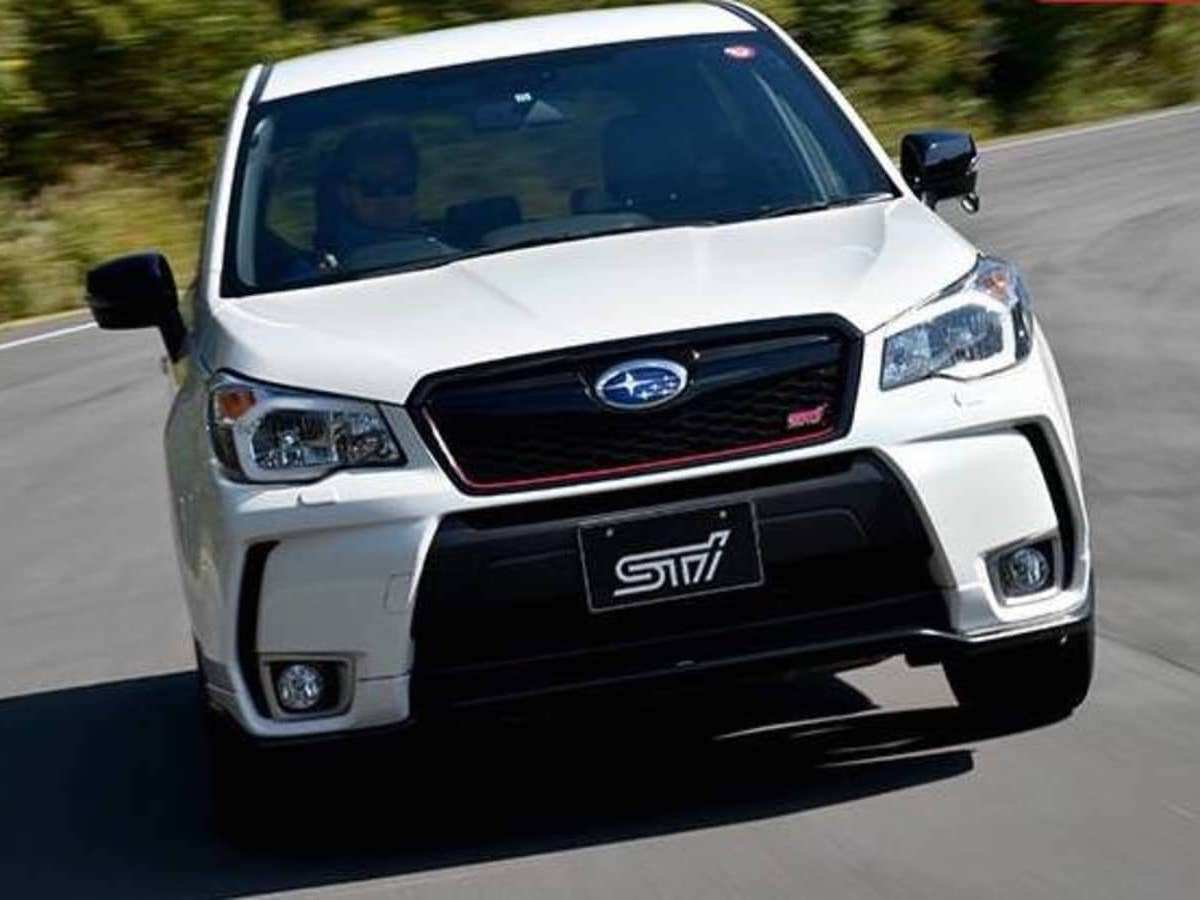 90 Concept of Subaru Forester 2020 News Redesign for Subaru Forester 2020 News
