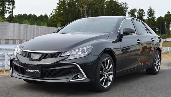 90 Concept of Toyota Mark X 2020 Concept with Toyota Mark X 2020