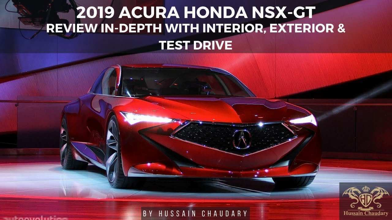90 Gallery of 2020 Acura RLX Speed Test with 2020 Acura RLX
