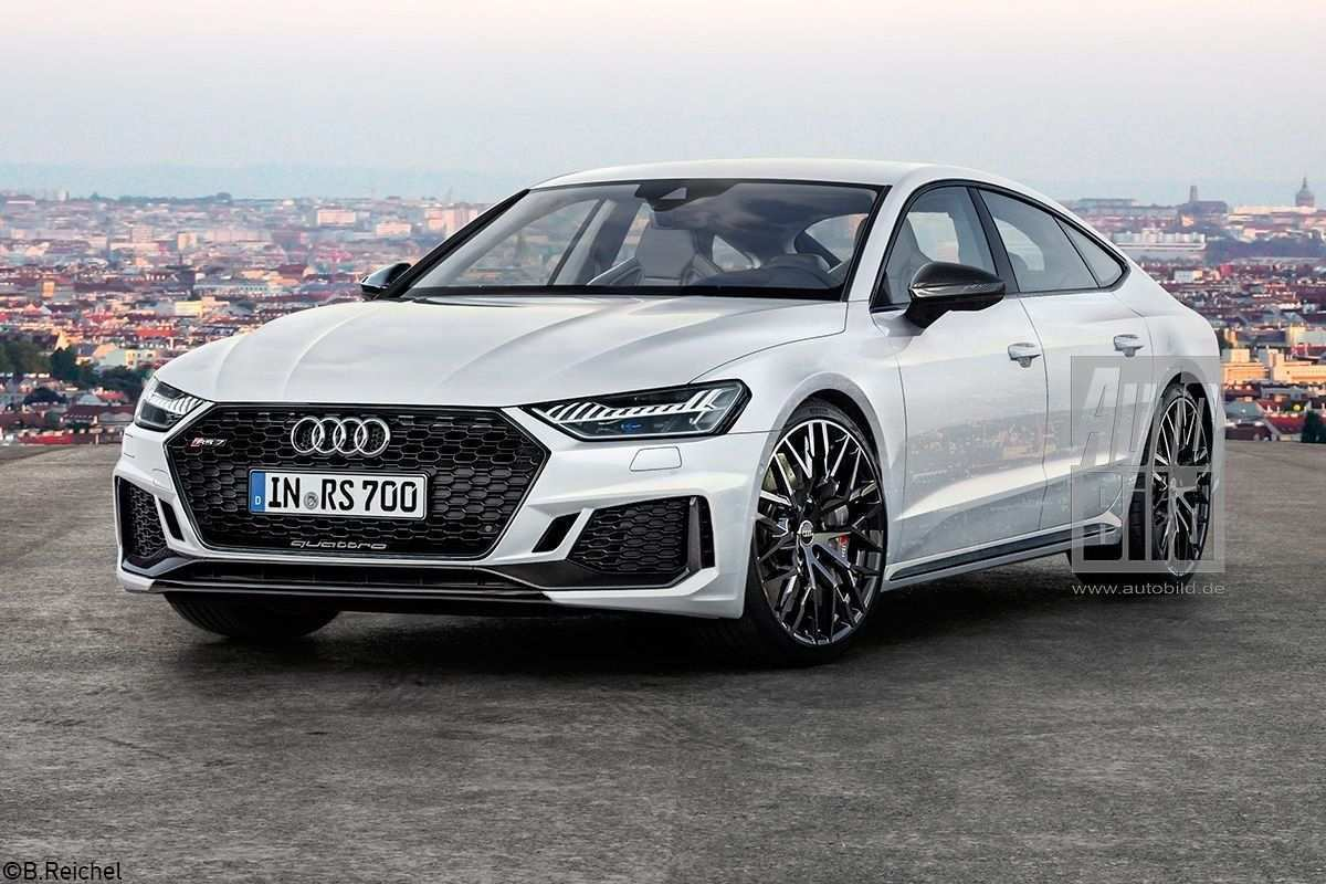 90 Gallery of 2020 Audi A5s First Drive by 2020 Audi A5s