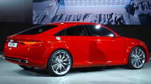 90 Gallery of 2020 Audi TT Prices by 2020 Audi TT
