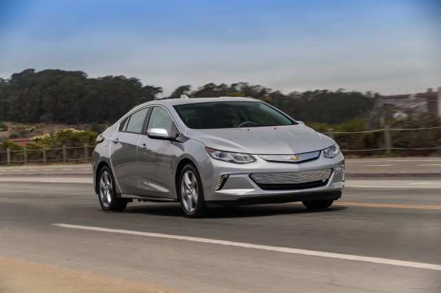 90 Gallery of 2020 Chevy Volt Research New with 2020 Chevy Volt