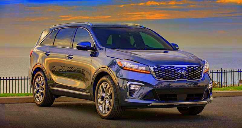90 Gallery of 2020 Kia Sorento New Review with 2020 Kia Sorento