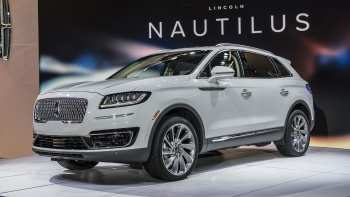 90 Gallery of 2020 Lincoln MKX Price and Review by 2020 Lincoln MKX