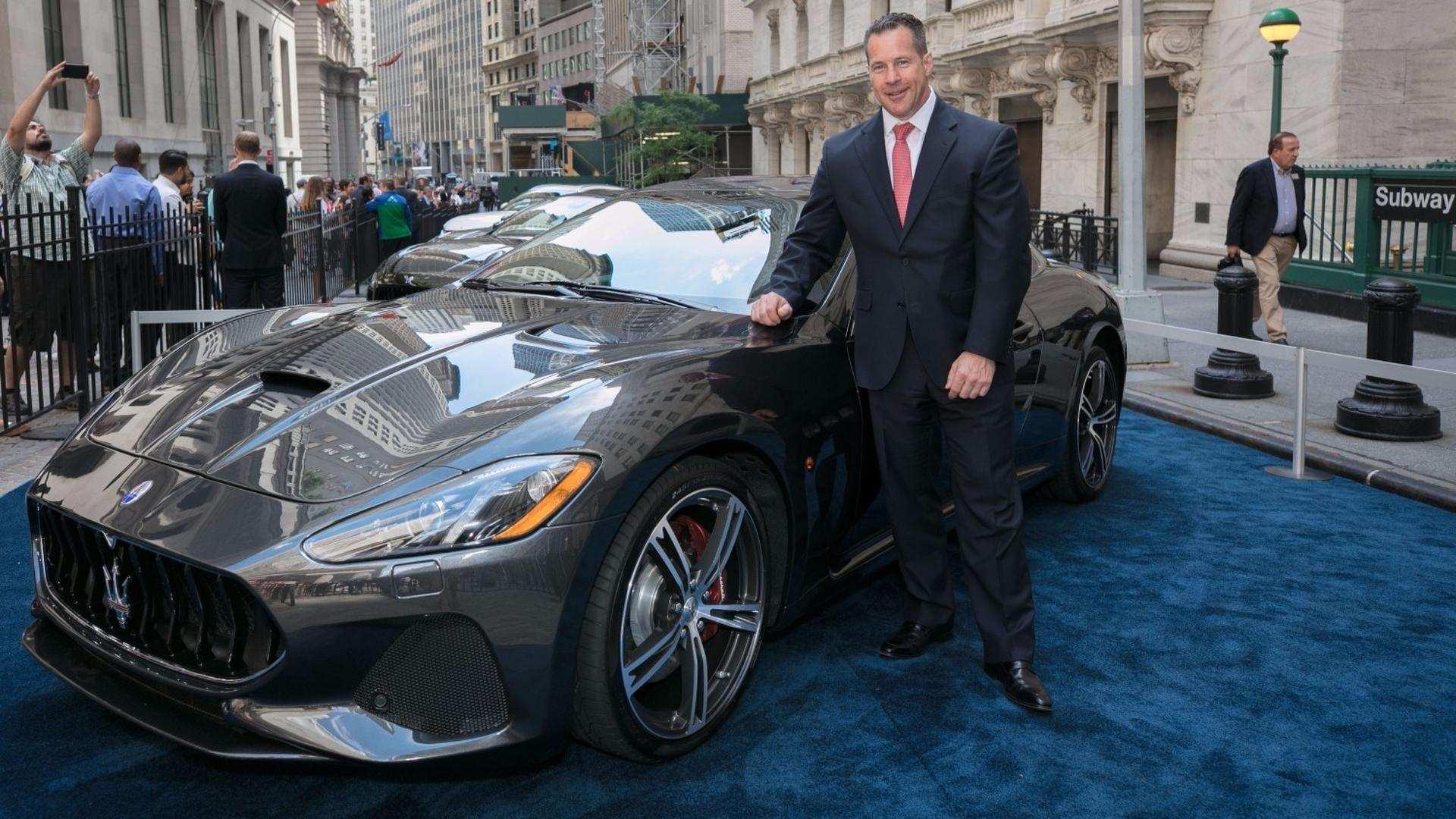 90 Gallery of 2020 Maserati Quattroportes Release Date for 2020 Maserati Quattroportes