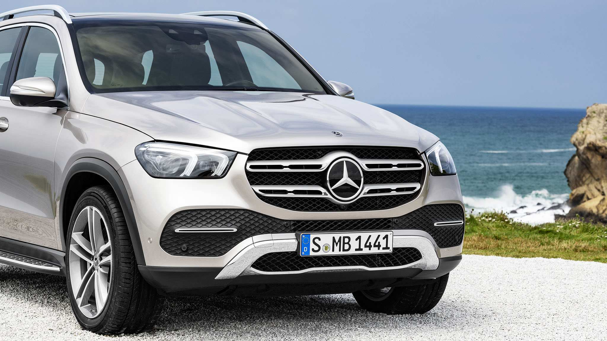 90 Gallery of 2020 Mercedes Gl Class Images with 2020 Mercedes Gl Class