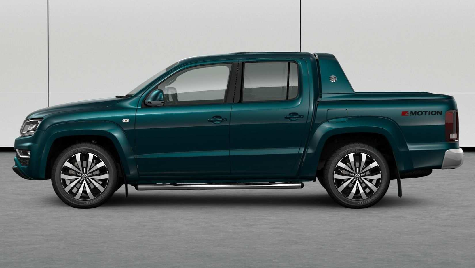 90 Gallery of 2020 VW Amarok 2018 Interior for 2020 VW Amarok 2018