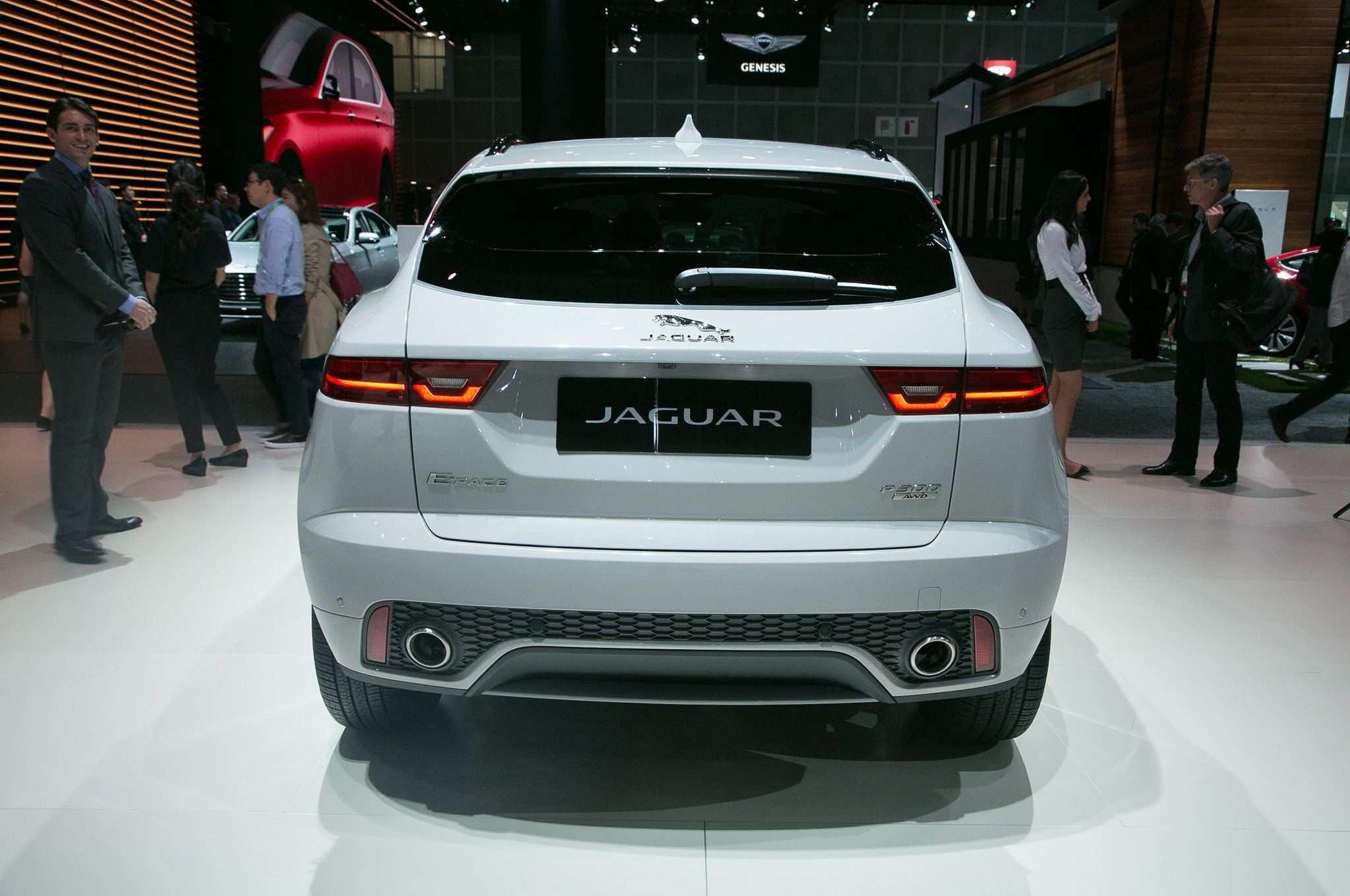 90 Gallery of E Pace Jaguar 2020 Release for E Pace Jaguar 2020