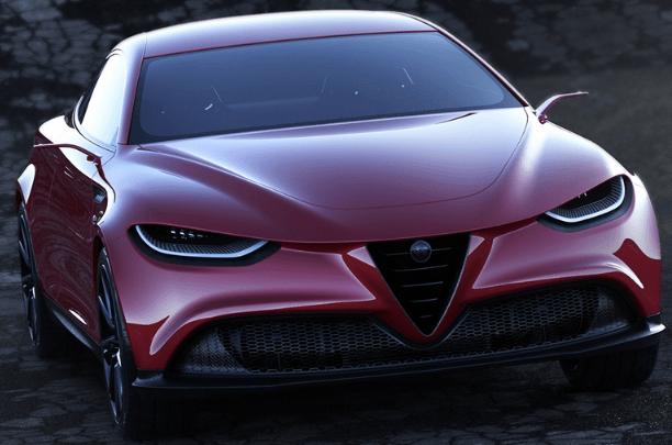 90 Great 2020 Alfa Romeo Giulia Redesign and Concept with 2020 Alfa Romeo Giulia