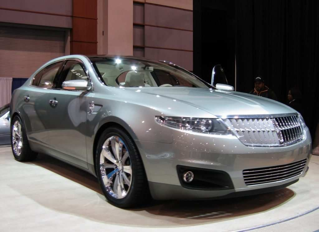 90 Great 2020 Lincoln MKZ Picture for 2020 Lincoln MKZ