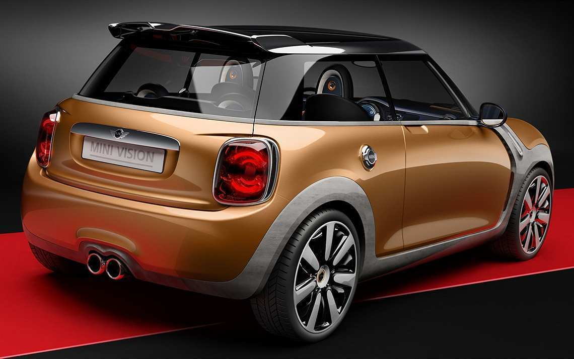 90 Great 2020 Mini Cooper Countryman Exterior and Interior with 2020 Mini Cooper Countryman