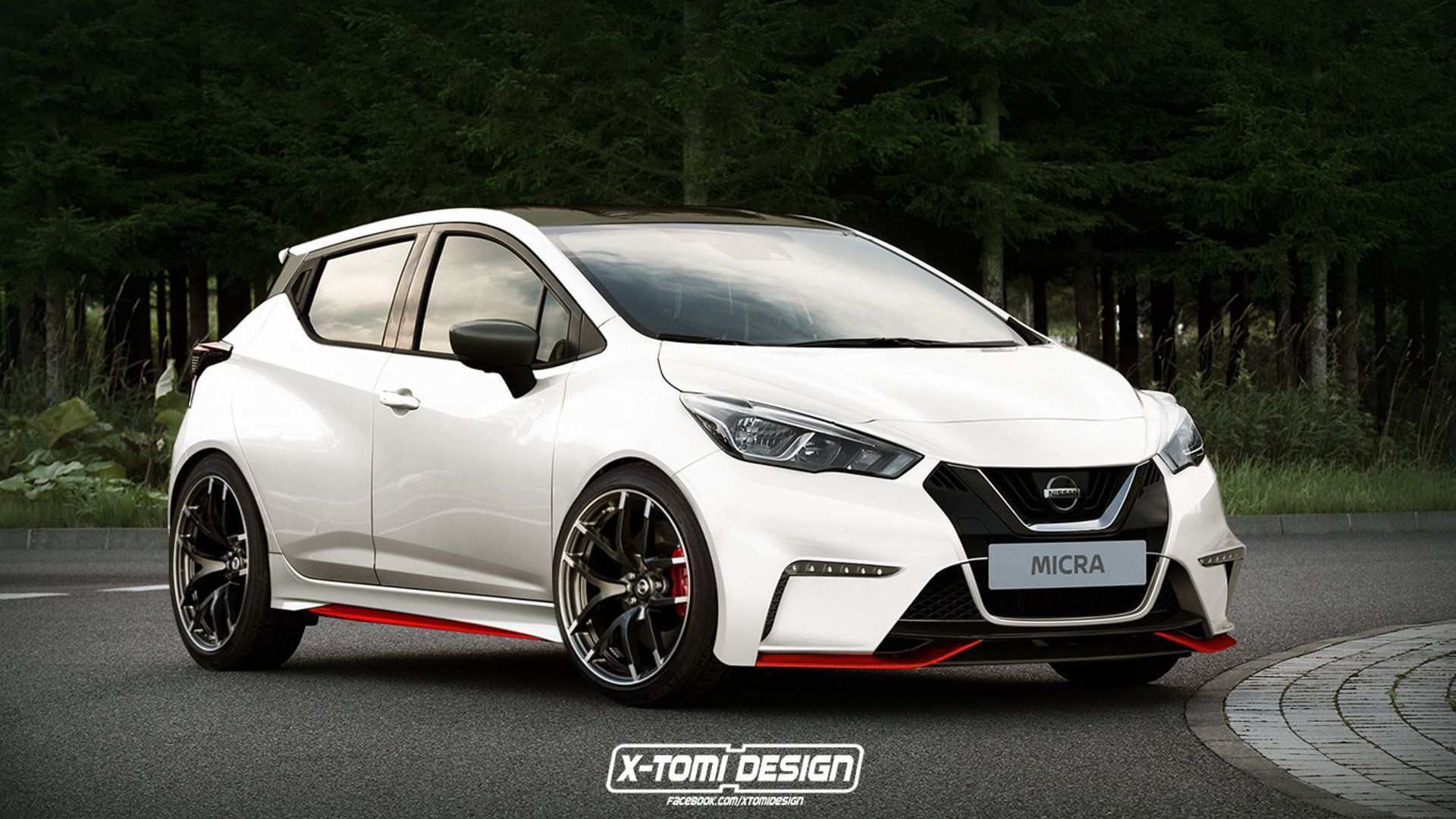 90 Great 2020 Nissan Micra 2018 Pictures by 2020 Nissan Micra 2018