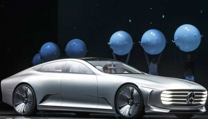 90 Great Mercedes Electric Car 2020 Ratings for Mercedes Electric Car 2020