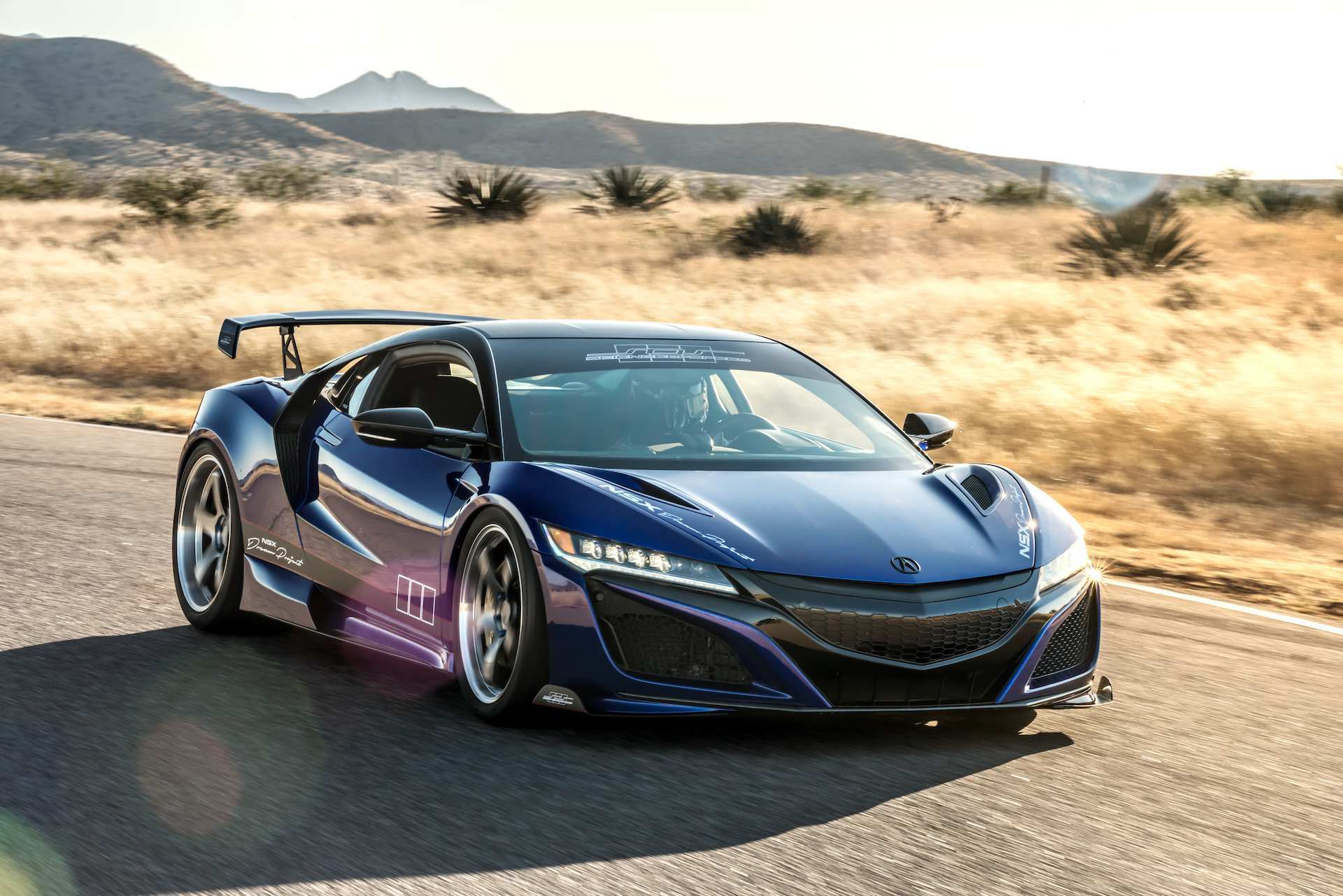 90 New 2020 Acura NSX New Review by 2020 Acura NSX