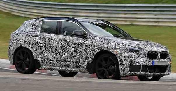 90 New 2020 BMW X1 2020 Interior by 2020 BMW X1 2020