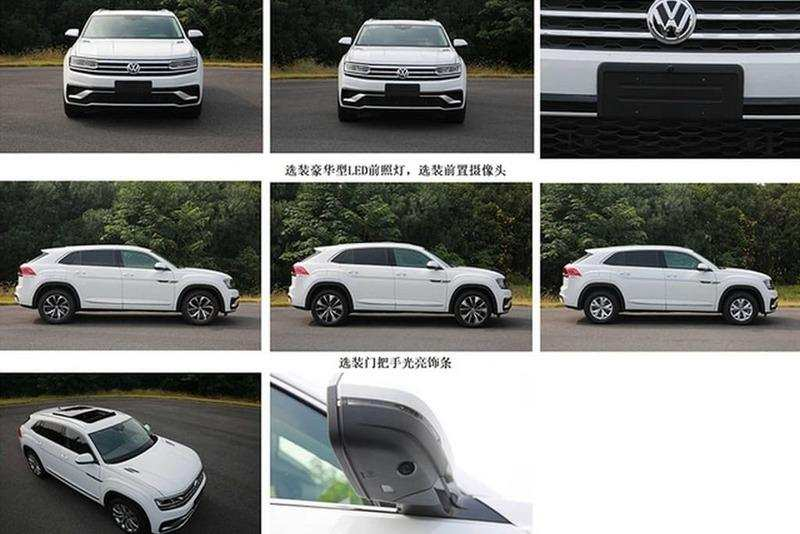 90 New 2020 Volkswagen Cross Research New for 2020 Volkswagen Cross