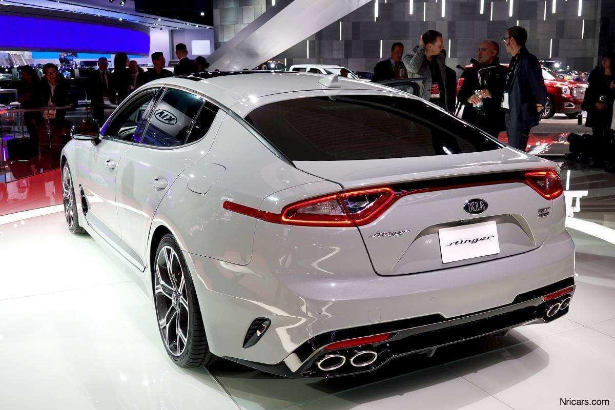 90 New Kia Rio Gt 2020 First Drive for Kia Rio Gt 2020