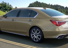 90 The 2020 Acura RLX Wallpaper for 2020 Acura RLX