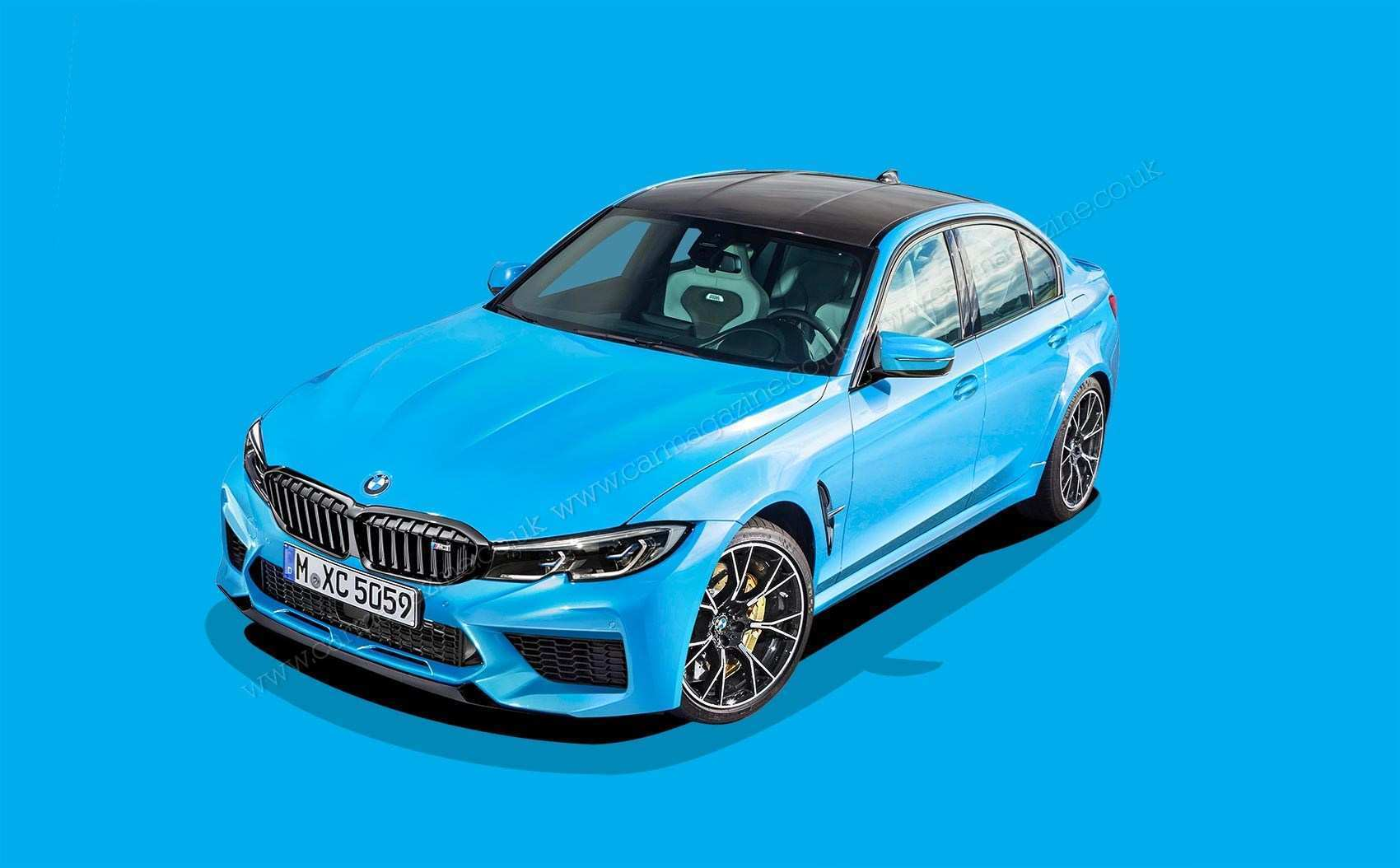 90 The 2020 BMW M3 Style for 2020 BMW M3