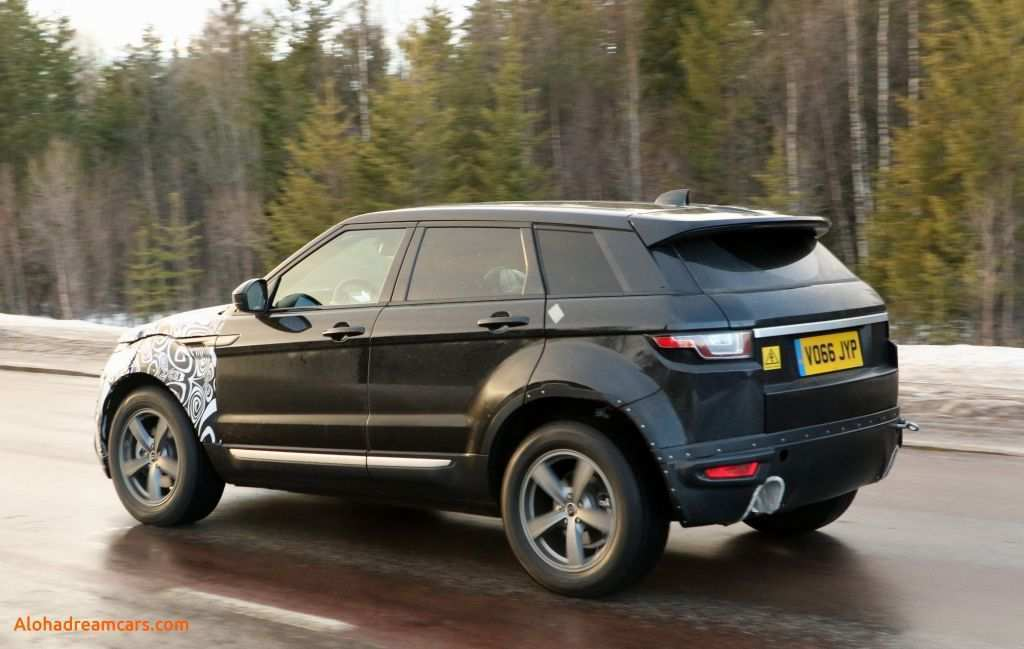 90 The 2020 Land Rover LR4 Pricing by 2020 Land Rover LR4