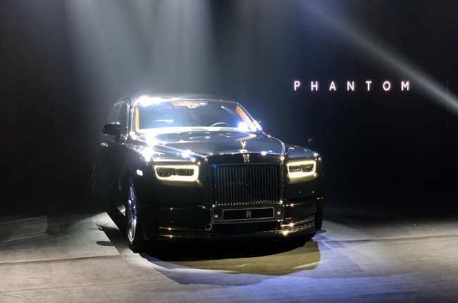 90 The 2020 Rolls Royce Phantoms Overview for 2020 Rolls Royce Phantoms