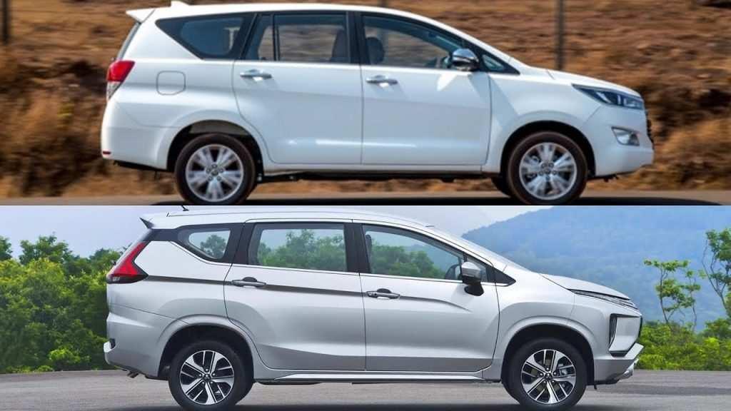 90 The 2020 Toyota Innova Concept for 2020 Toyota Innova