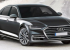 91 All New 2020 Audi A8 First Drive by 2020 Audi A8