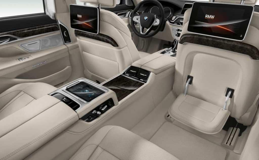 91 All New 2020 BMW 750Li Xdrive Overview by 2020 BMW 750Li Xdrive