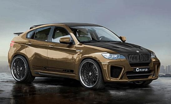 91 All New 2020 BMW X3 First Drive by 2020 BMW X3