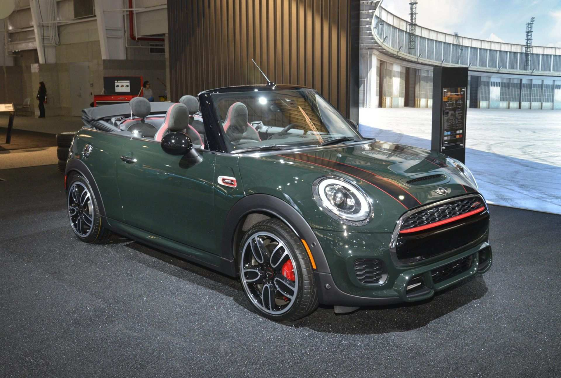 91 All New 2020 Mini Cooper Convertible S Style with 2020 Mini Cooper Convertible S
