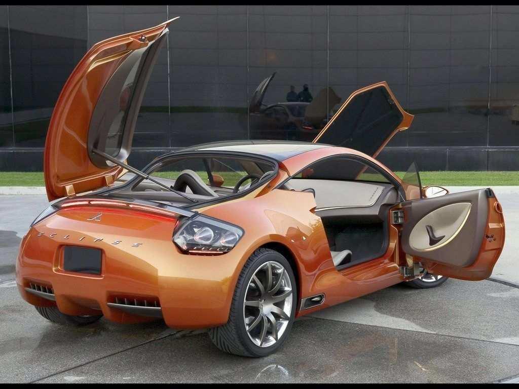 91 All New 2020 Mitsubishi Eclipse Interior by 2020 Mitsubishi Eclipse