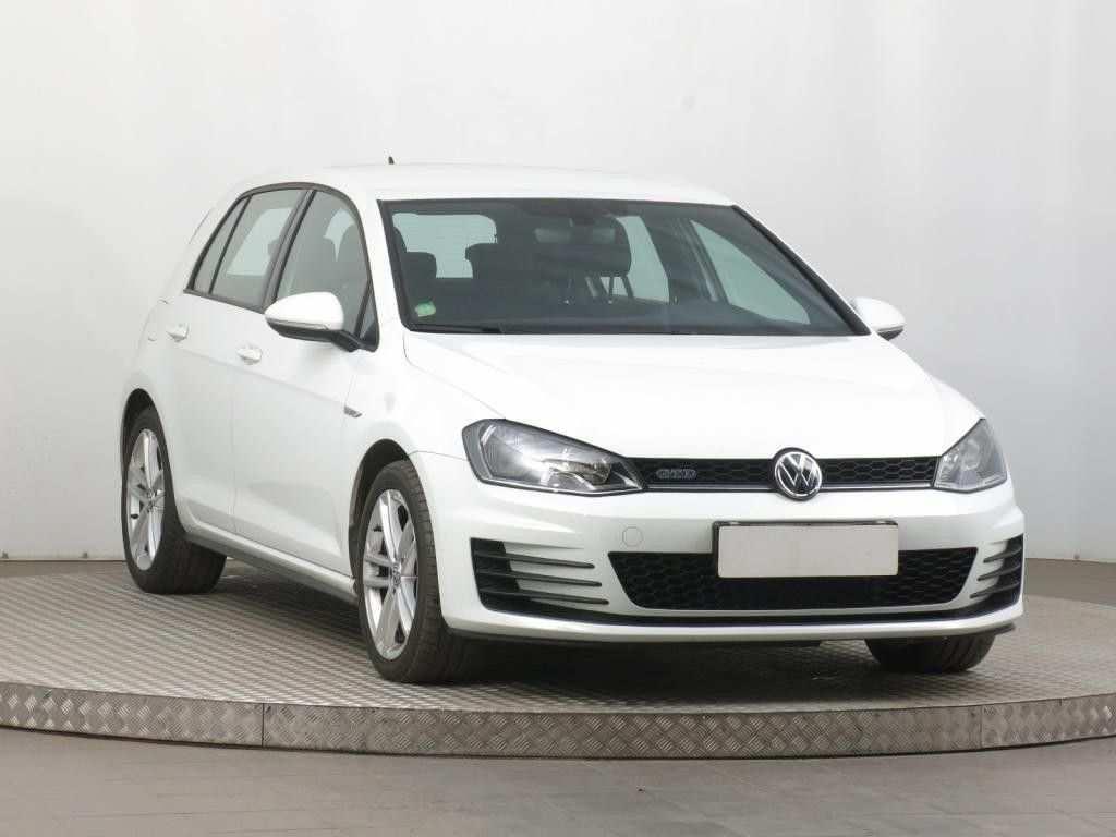 91 All New 2020 Volkswagen Golf GTD History by 2020 Volkswagen Golf GTD