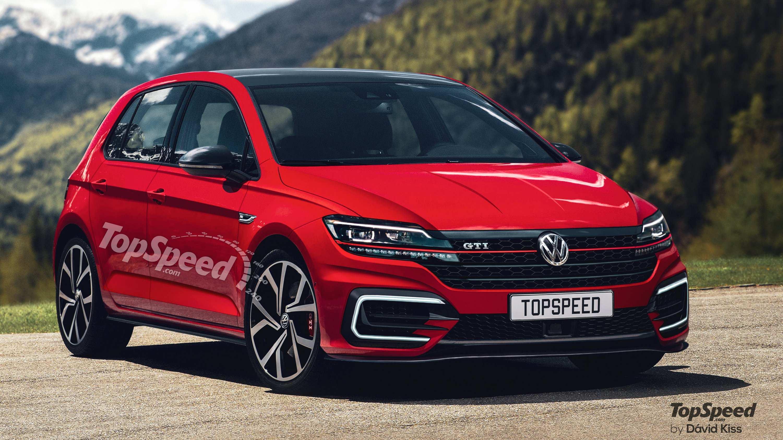 91 All New 2020 Volkswagen Scirocco Model by 2020 Volkswagen Scirocco