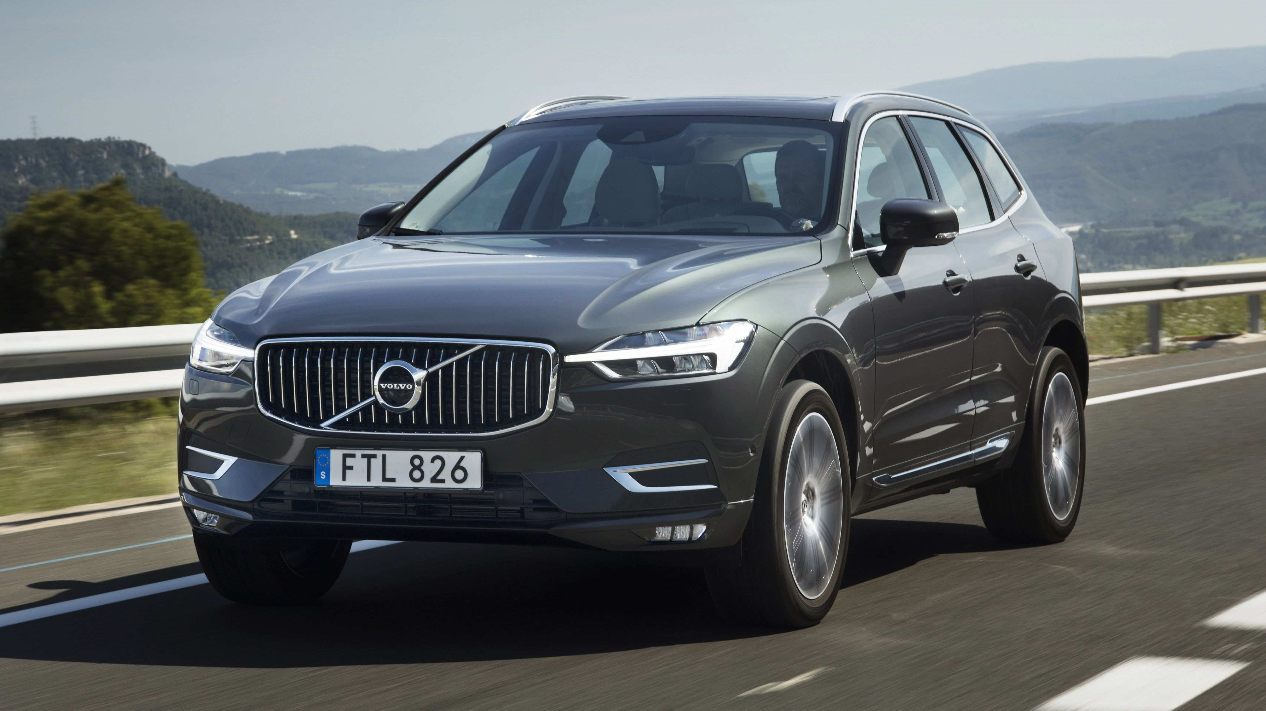 91 All New 2020 Volvo S60 Length Specs and Review with 2020 Volvo S60 Length