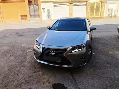 91 All New Lexus Es 2020 Exterior Ksa Picture for Lexus Es 2020 Exterior Ksa