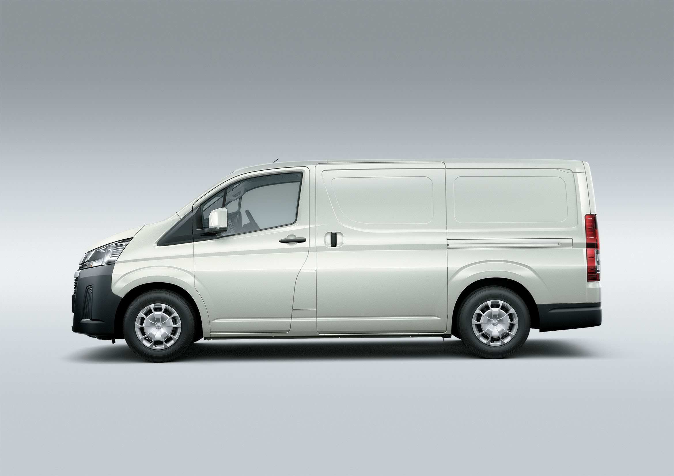 91 All New Toyota Hiace 2020 Price with Toyota Hiace 2020