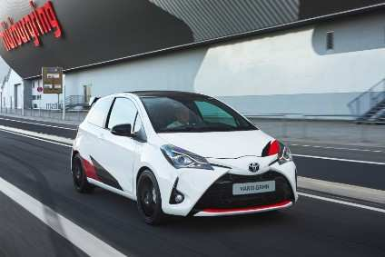91 All New Toyota Ns4 2020 Price and Review with Toyota Ns4 2020