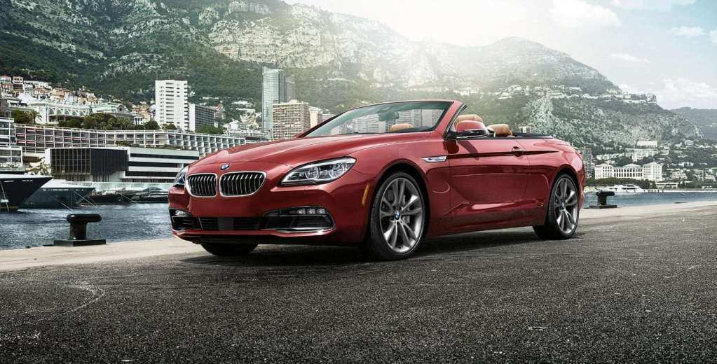 91 Best Review 2020 BMW 6 Overview with 2020 BMW 6
