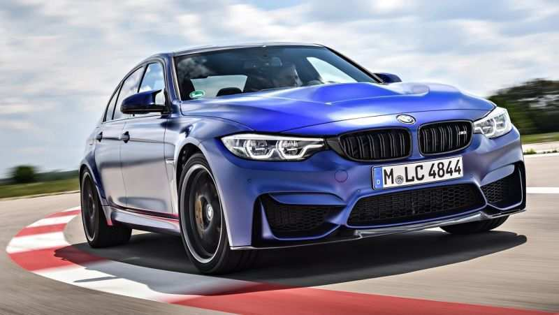 91 Best Review 2020 BMW M3 New Concept with 2020 BMW M3