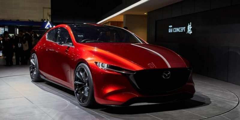 91 Best Review Mazda 2020 Kai Prices for Mazda 2020 Kai