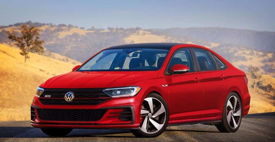 91 Best Review Volkswagen Jetta 2020 New Concept Speed Test by Volkswagen Jetta 2020 New Concept