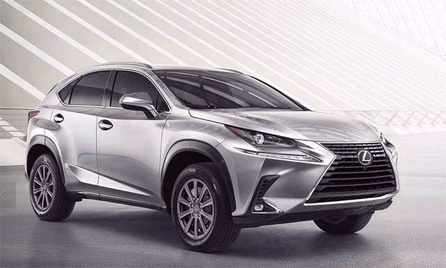 91 Concept of 2020 Lexus NX 200t Spy Shoot with 2020 Lexus NX 200t