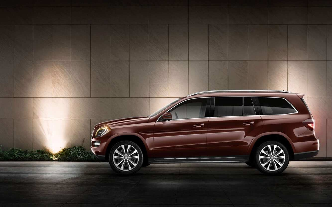 91 Concept of 2020 Mercedes Gl Class Price by 2020 Mercedes Gl Class