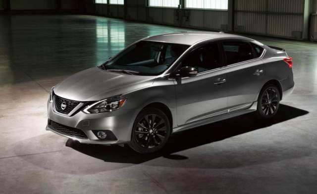 91 Concept of 2020 Nissan Sentra 2018 New Review by 2020 Nissan Sentra 2018