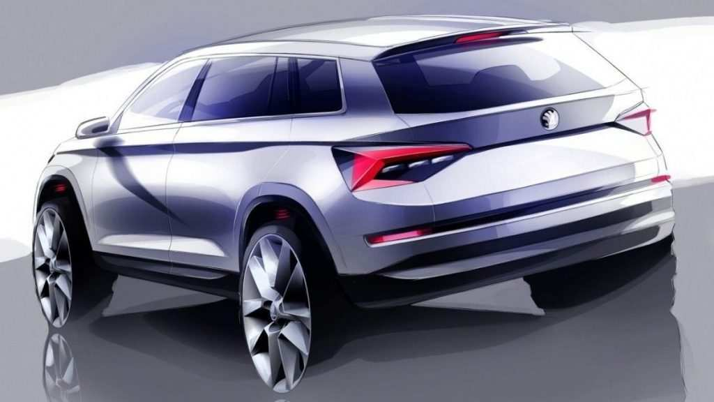 91 Concept of 2020 Skoda Snowman Review with 2020 Skoda Snowman